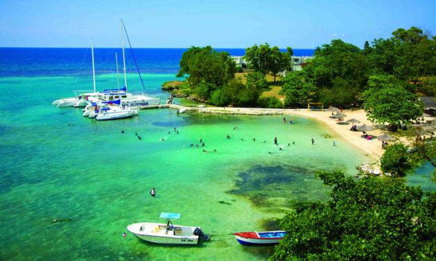 Crucero Cubano + Jamaica