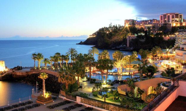 Madeira – Vuelo desde Alicante
