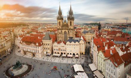 Semana Santa en Praga – Salida desde Alicante