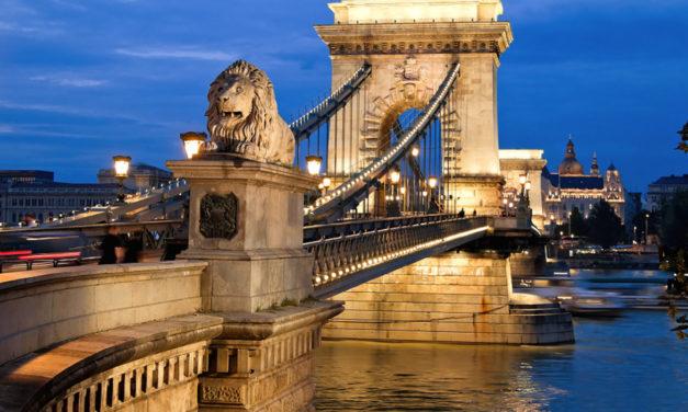 Gran Crucero Danubio