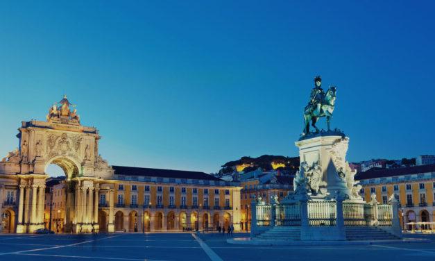Circuitos culturales 2018 – Portugal