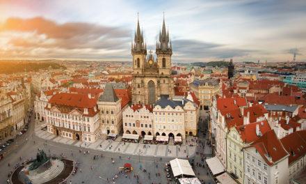 Semana Santa en Praga