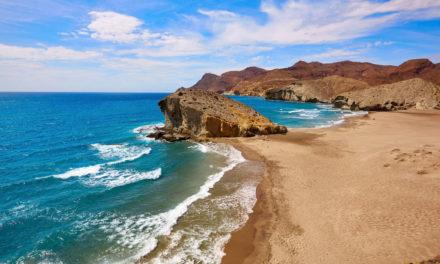 Oferta Especial Semana Santa – Cabo de Gata