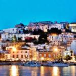 Excursión a Ibiza