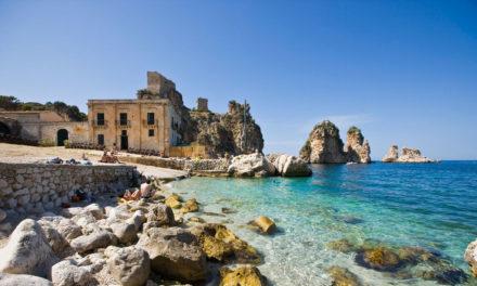 Sicilia en Semana Santa de 2018