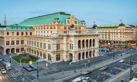 Oferta última hora Semana Santa en Viena