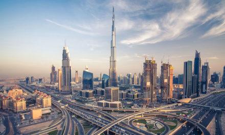 Puente de Mayo de 2018 – Dubai – Vuelo directo