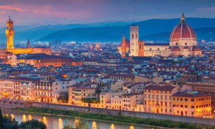 Oferton Italia Bella – Vuelos directos desde Valencia