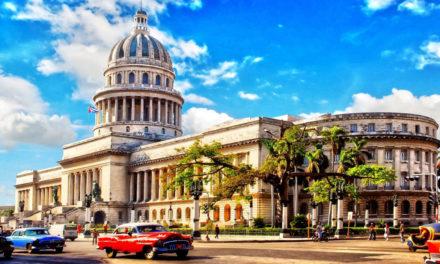 Crucero Cuba y Caribe