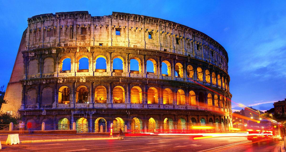 Roma – Puente de Mayo