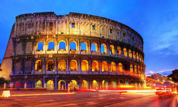 Italia Artística – Vuelos desde Valencia