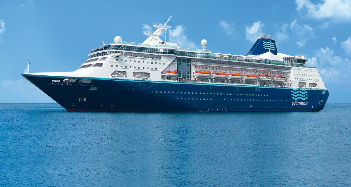 Exclusive Offer – Mediterraneo Cruise – Sovereign