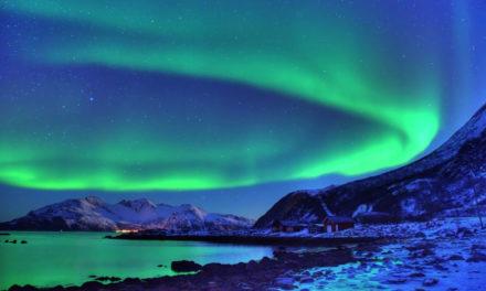 Escandinavia – Vuelo directo desde Alicante