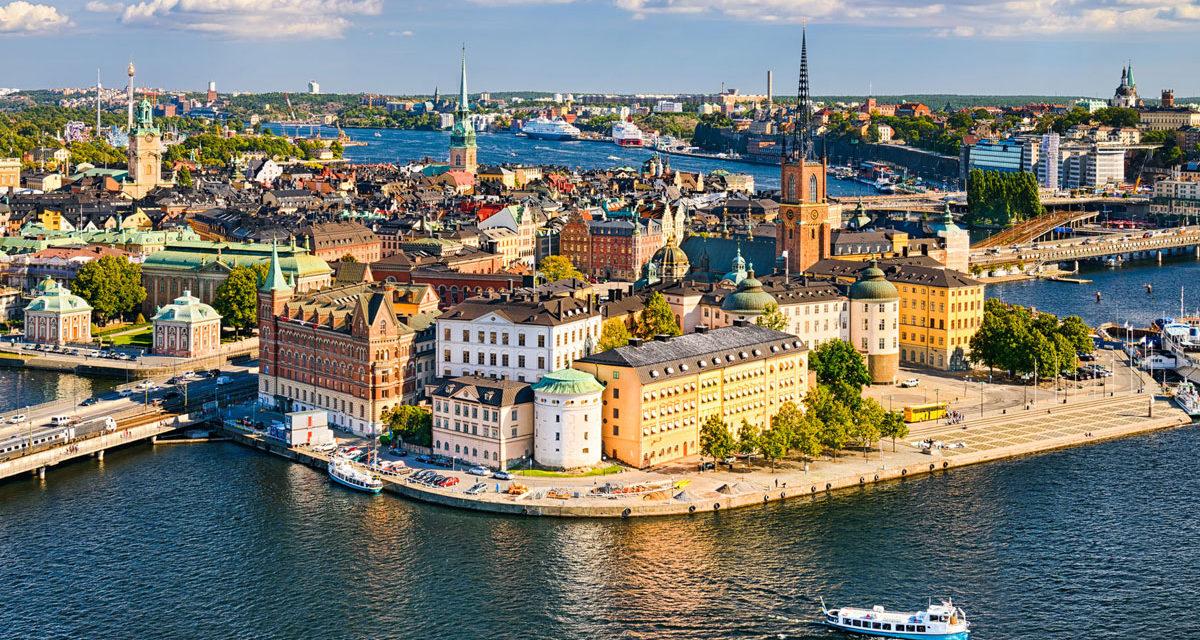 Escandinavia fascinante