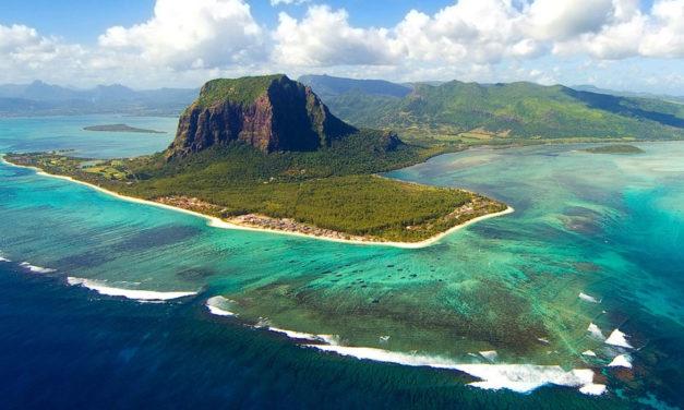 Isla Mauricio – Salidas Lunes desde Madrid vuelo directo