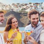 Viaja por el Mediterraneo  – Todo incluido