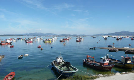 Galicia – Rias Bajas