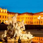 Budapest , Viena y Praga – Vuelo desde Valencia