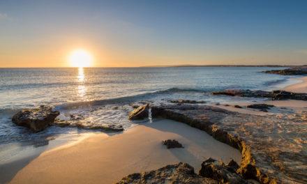 Superoferta en Formentera para Julio