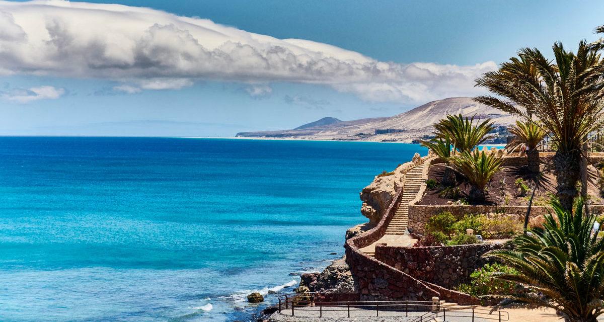 Super ofertas a Fuerteventura desde Valencia