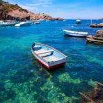 Ibiza Ofer – San antonio