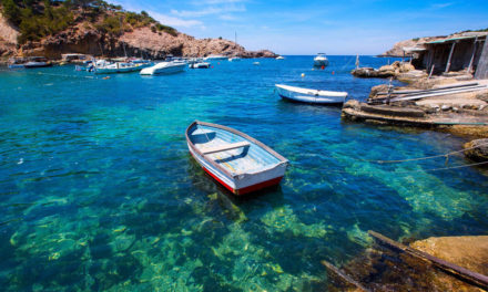 Oferta Ibiza en Julio