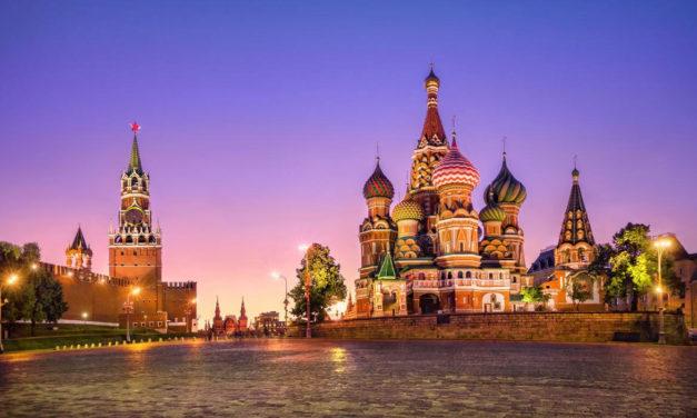 Gran Crucero de Rusia – 2 x 1