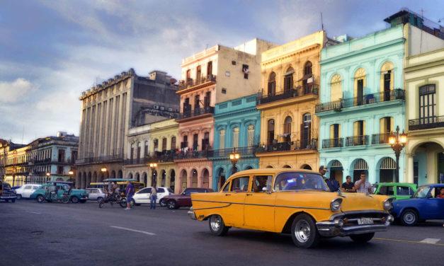 Habana – Varadero – Vuelo regular desde Madrid