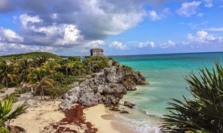 Riviera Maya – 2 x 1