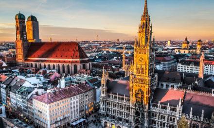 Puente Inmaculada – Munich