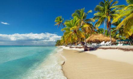Punta Cana. Playa Bávaro, República Dominicana «TODO INCLUIDO» 5*