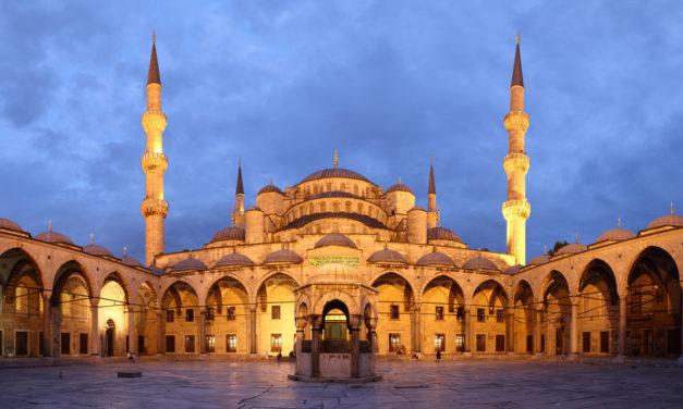 Turquia historica – Puente de Diciembre