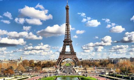 Puente Inmaculada en Paris – Desde Valencia