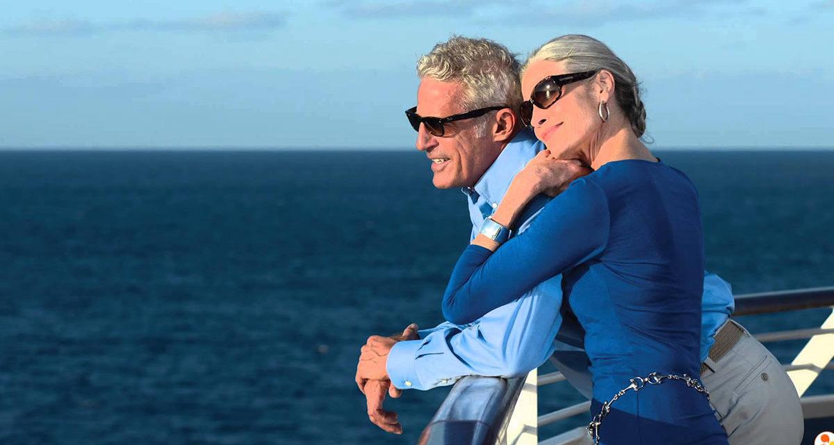Crucero para mayores de 60 – Mediterraneo Occidental