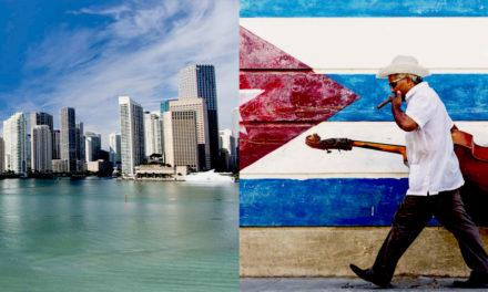 Este invierno, tus vacaciones empiezan en MSC ARMONIA desde Miami