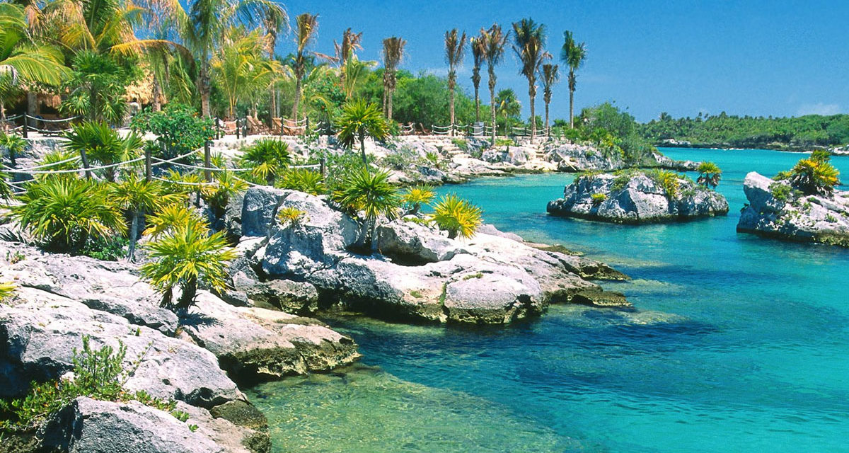 Riviera Maya  – Salida desde Madrid