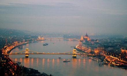 Oferta Navidad 2018 – Gran crucero por el Danubio