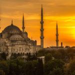 Estambul – Puente de Noviembre