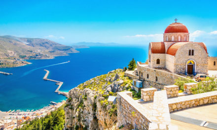 Exclusive Offer – Greek Islands
