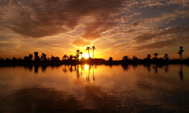 Marruecos – Puente de todos los Santos 2018