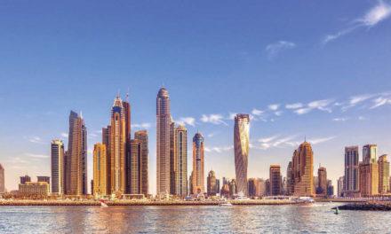 Emiratos Arabes Unidos – MSC Lirica