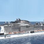 Crucero Inaugural MSC Bellissima