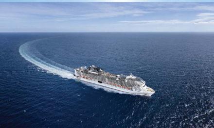 Se el primero en conocer el nuevo buque de MSC Virtuosa- Crucero por el Mediterraneo