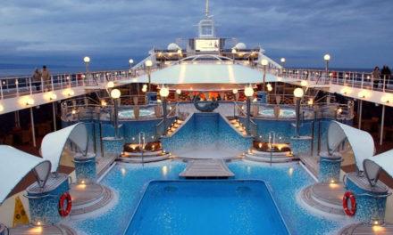 Crucero La Habana – Alicante