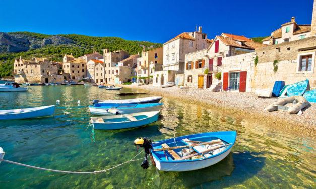 Croacia en Semana Santa de 2019