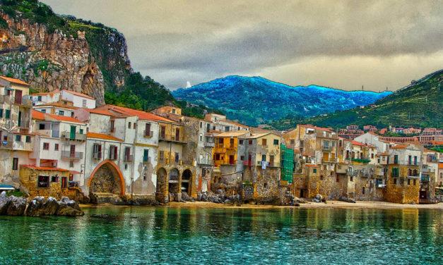 Viaja a Sicilia en Semana Santa