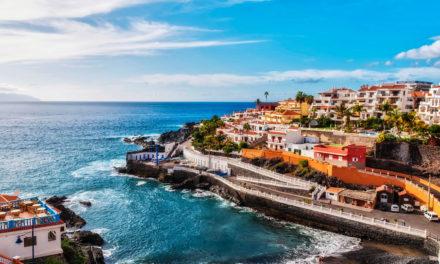 Escapate a Tenerife este Verano – Salida desde Alicante