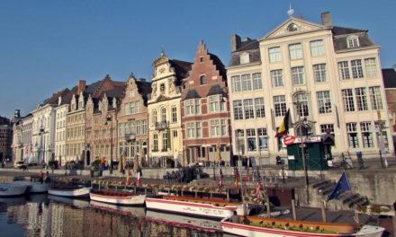 Joyas de Flandes – Salida desde Valencia
