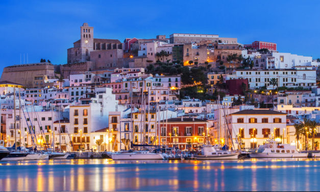 Oferta Ibiza con LPD Travel