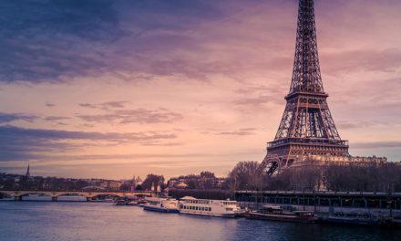 Semana Santa en Paris